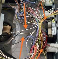 backofen electrolux eon63360x schaltet sich nach kurzer