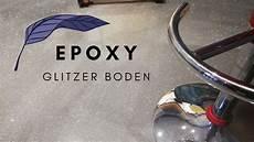 epoxy glitter floor in mannheim glitzer boden selber