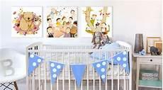 Babyzimmer Wandbilder