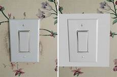 kyle switch plates extend your switch plate to protect your wall or cover damage