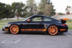 2600 mile 2007 porsche 911 gt3 rs for sale on bat auctions