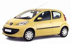Peugeot 107 Trendy Essais Comparatif D Offres Avis