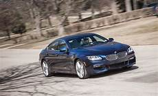 2013 Bmw 650i Xdrive Gran Coupe Test Review Car And Driver