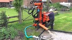 Adler Brunnenbohrger 228 T B 50 Bohrger 228 T