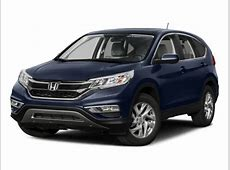 2015 Honda CR V Reliability   Consumer Reports