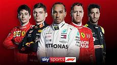 F1 2019 Preview And Predictions From The Sky Sports F1