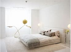 Inspirational White Rooms Interiors by Kelly Behun