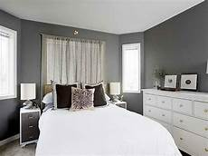Schlafzimmer Streichen Grau - grey paint colors for modern and minimalist home midcityeast