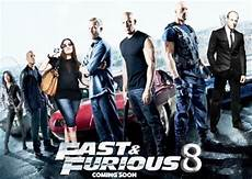 Fast And Furious 8 To Be Titled Fast 8