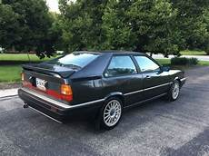1986 audi coupe gt coupe 2 door 2 2l for sale audi other 1986 for sale in indianapolis