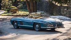 This Mercedes 300 Sl Looks Worth The Estimated 1 2m For