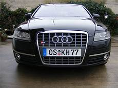s6 grill a6 zeichen audi a6 4f 2 4 v6 supercharged