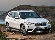 2016 Bmw X1 Preview Consumer Reports