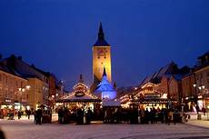 deggendorfer christkindlmarkt bayerischer wald