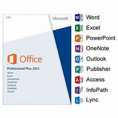 microsoft office 2013 professional plus the most
