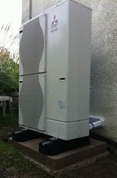 Installation Climatisation Gainable Pompe A Chaleur