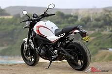 Custom 2018 Yamaha Xsr900 Rd900lc Bike Review