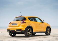 2017 Nissan Juke Priced In The U S From 20 250