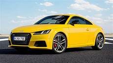 2016 Audi Tts Coupe Review Road Test Carsguide