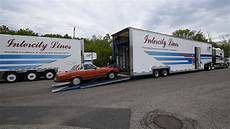 Intercity Auto Transport