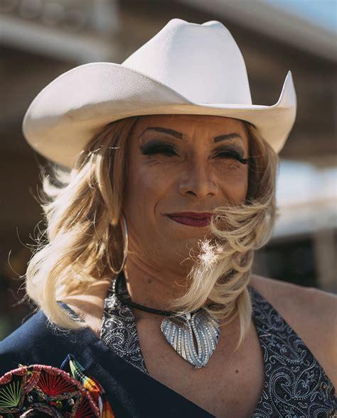 Cowboy Gay