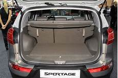 Kia Sportage La Gamme En D 233 Tails Salon De L Auto 2010