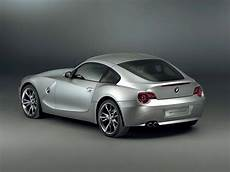 bmw z4 coupe 2005 bmw z4 coupe concept review supercars net
