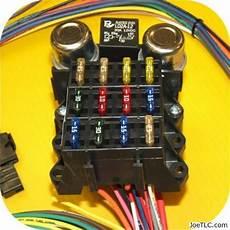 Pin Di Cj7 Wiring Harness