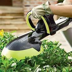 Garden Groom Pro Lightweight Rotary Blade Hedge Trimmer