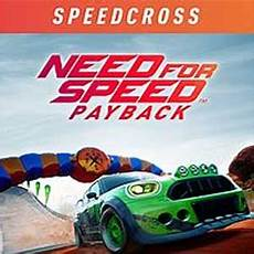 Need For Speed Payback Speedcross Story Cd Key Kaufen