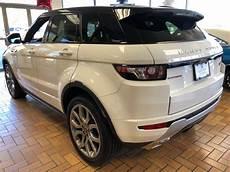 range rover evo used 2015 land rover range rover evo dynamic premium for