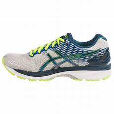 asics gel nimbus 18 running shoes for save 40