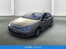 Citroen C5 2 0 Hdi 138 Fap Exclusive Citroen C5 C5 2 0 Hdi 138 Fap Exclusive A Alcopa Auction