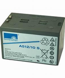 batterie plomb gel 12v 10ah 152x98x98 4 exide a512 10 s