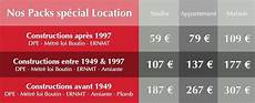 Tarif Diagnostic Immobilier Aix Marseille Diagnostic Immobilier Active Diag 13