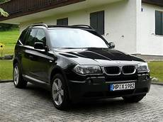 Bmw X3 3 0 D 2005 Bmw X3 3 0d E83 Related Infomation Specifications