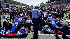 Grid Formel 1 - vote how should formula 1 change its grid penalty system
