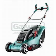 bosch rotak 32 li ergoflex cordless lawnmower bosch from