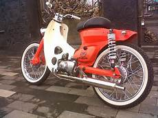 Modifikasi Motor Grand 97 by 50 Foto Modifikasi Standart Motor Honda Astrea Grand Ke