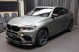 Bmw X6 M  Amazing Photo Gallery Some Information And