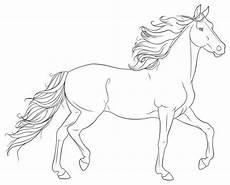 Ausmalbilder Vorlagen Pferde Ausmalbilder Pferde Zum Ausdrucken
