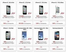 iphone 4 le prix free mobile baisse le tarif de certains iphones