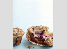 delicious oat bran muffins_image