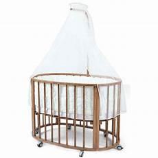 Bebe De Luxe Elipso Ahşap Beşik Ceviz Fiyatı Ilke Bebe