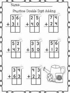 addition box worksheets 8793 digit addition with traceable boxes free on tpt in docs math add and subtract