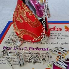 personalized friendship gifts darned loud captured wish
