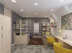 home design college envoplan school boarding house interior design
