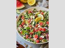 cucumber summer salad_image