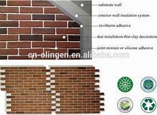 light weight fake brick cladding wall panel buy fake brick cladding light weight wall panel