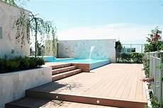 piscine su terrazzi piscina terrazza terminali antivento per stufe a